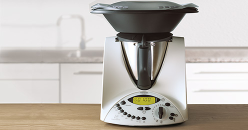 Robots cuiseurs multifonction alternatifs au thermomix la for Le prix du thermomix