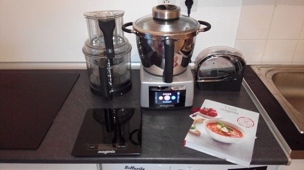 avis magimix cook expert le robot cuiseur multifonction. Black Bedroom Furniture Sets. Home Design Ideas