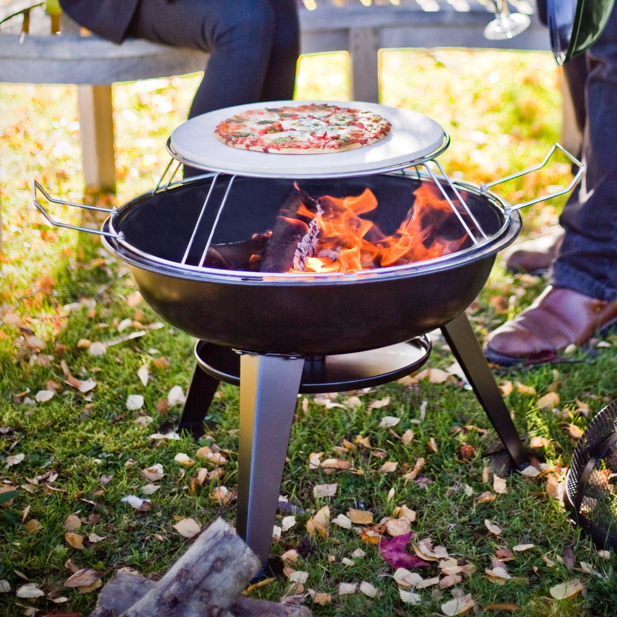 Barbecue portable et design nouveaux barbecues 2016 for Photo de barbecue exterieur