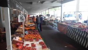 marché extérieur