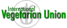 logo union végétarienne internationale