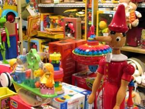 jouet noel