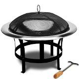 barbecue design brasero