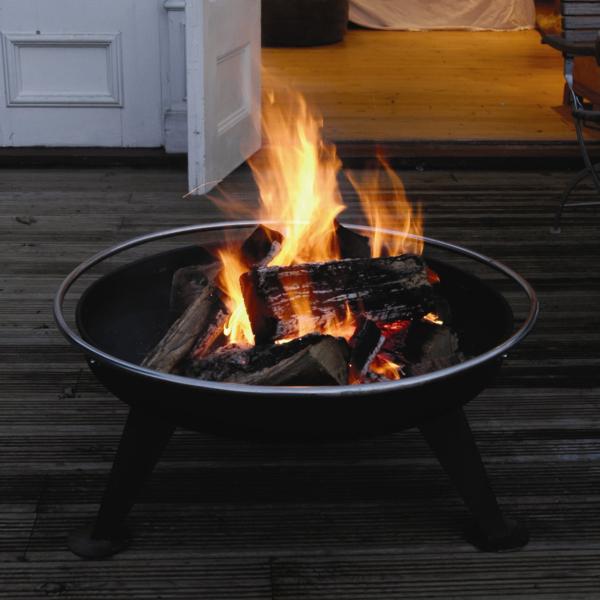 barbecue intérieur