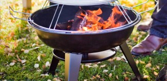 barbecue-portable