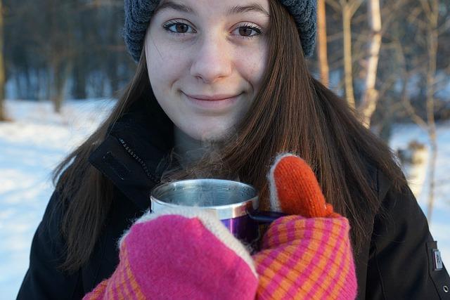 consommation café