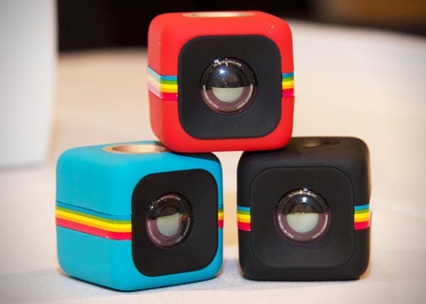 caméra polaroid