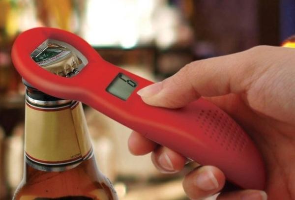 décapsuleur bière compteur