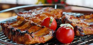 ribs brabecue