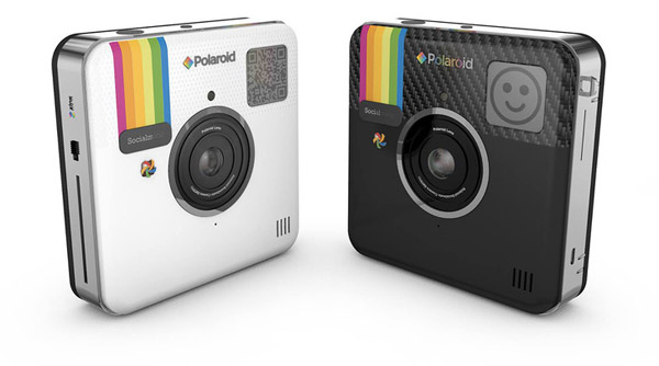 socialmatic polaroid