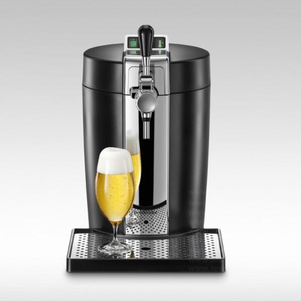 tireuse bière krups
