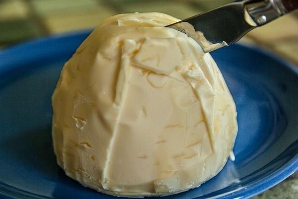 livre de beurre