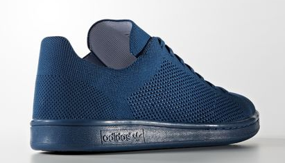 stan smith bleue