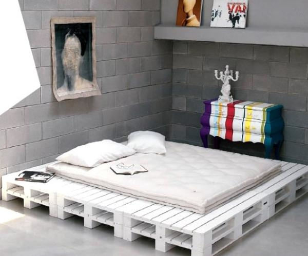pourquoi doit on int grer un sommier sur un lit et sous le matelas. Black Bedroom Furniture Sets. Home Design Ideas