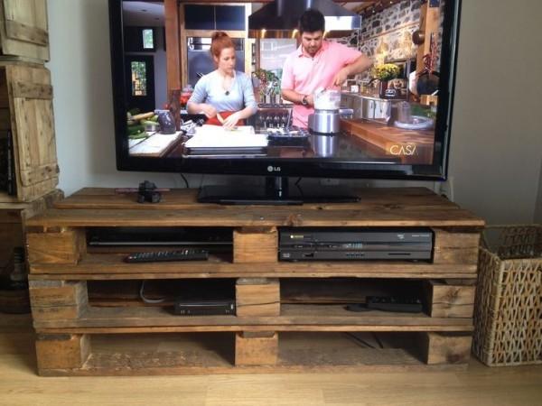 mobilier fabriqu avec des palettes en bois meubles