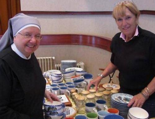 Coup de cœur pour les Petites Sœurs des Pauvres !