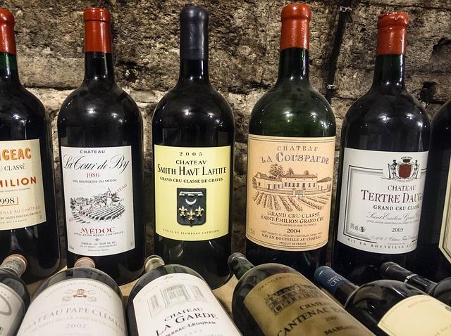 bon vin pas cher