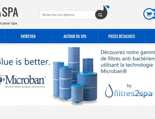 filtres-spa.com : test et avis de la marque Filtres2spa !