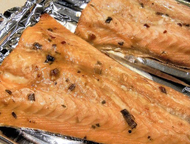 poisson vendredi