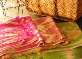 tissus batik