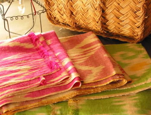 Mode africaine : les tissus africains sont tendances !