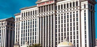 hotel cesar palace