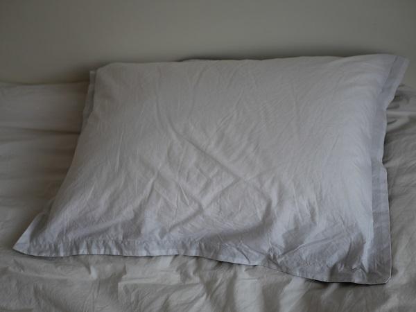 oreiller emma test produit