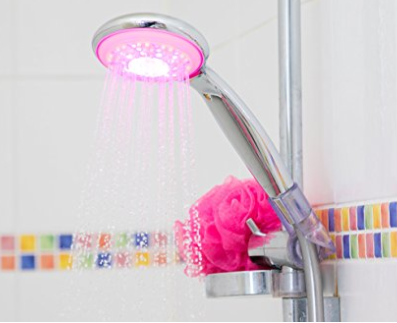 économie eau douche