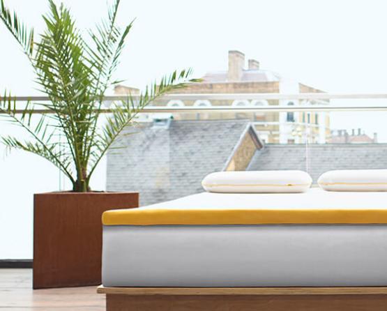 a quoi sert un sur matelas est il vraiment utile notre avis. Black Bedroom Furniture Sets. Home Design Ideas