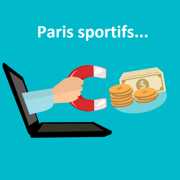 site de pari sportif