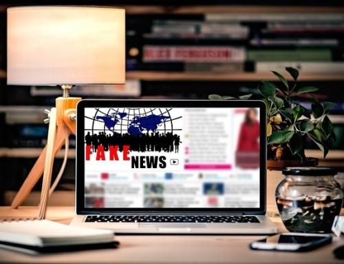 Êtes-vous victime de fake news sur l'Internet en tant que consommateur ?
