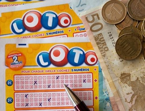 Gagner au Loto ou à l'Euro Millions : jeu de loterie ou supercherie ?