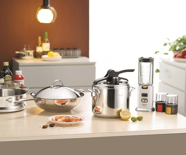 Meilleures marques d 39 ustensile cuisine pour cuisson for Ustensile de cuisine pour gaucher