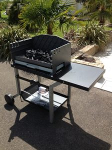 avis barbecue invicta