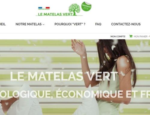 Test et avis du Matelas Vert !