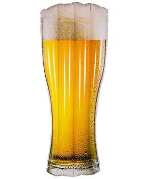 bouée gonflable bière