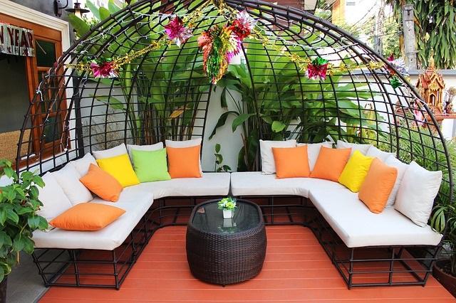 meilleur marque meuble jardin