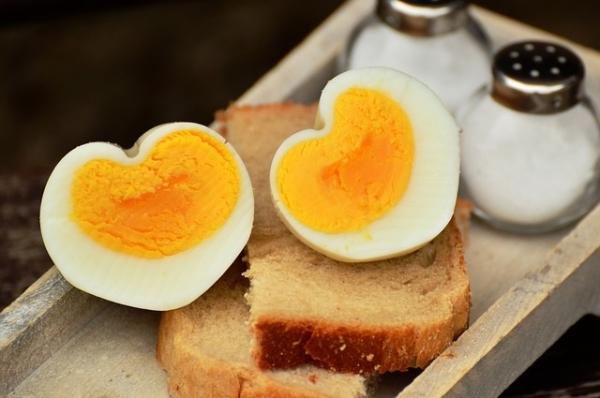 Temps cuisson œuf dur