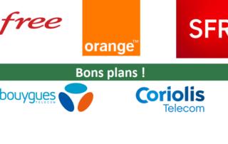 bons plans fournisseurs accès internet