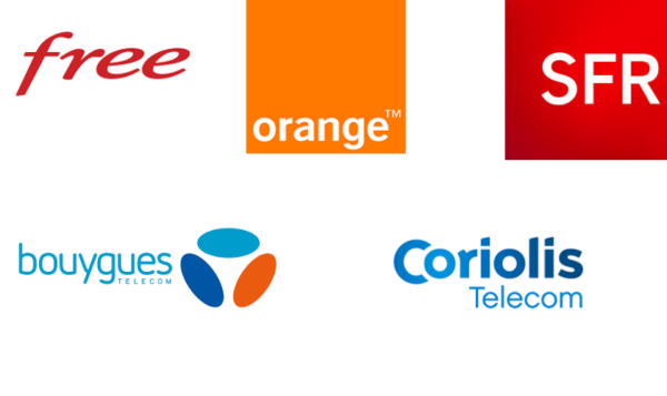 marques fournisseurs accès internet