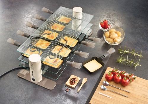 marque appareil raclette