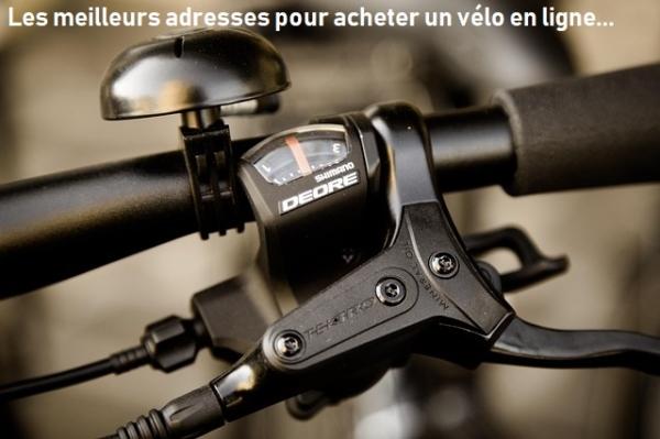 meilleur site internet vélo