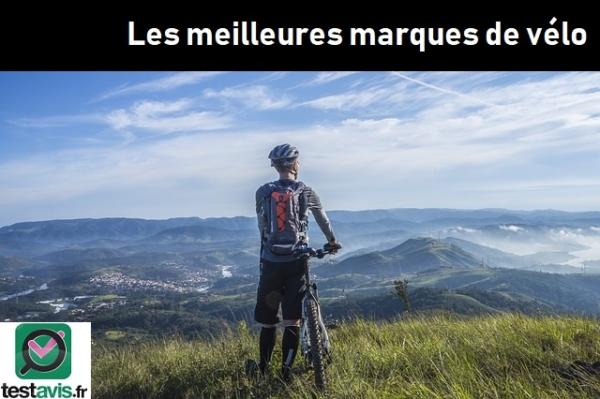 meilleure marque vélo