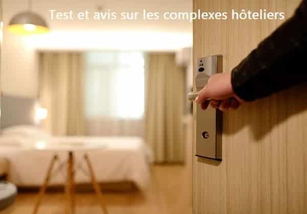 avis hôtel