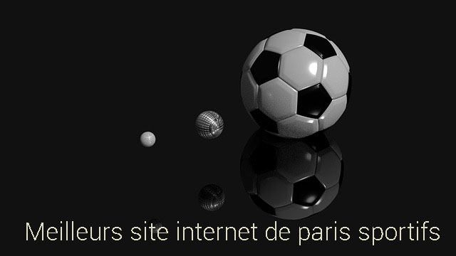 meilleur site internet paris sportifs