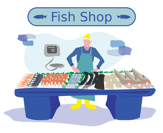poissonnerie en ligne
